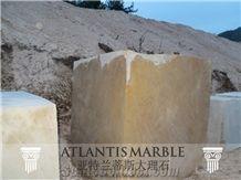 Turkish Marble Block & Slab Export / Sunset Marble
