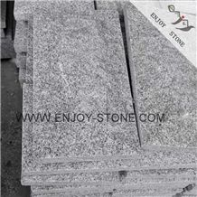 Split Face White Grey Granite G603,Sesame White,Light Color Granite Pavers,Cobble Stone,Cube Stone for Flooring,Walling Cladding,Garden Stepping Pavements,Mushroom Wall Cladding,Mushroomed Stone