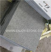 Zhangpu Dark Gr Een G612 Granite Stone Cut to Size Tiles & Slabs,Zhangpu Qing Granite Floor Covering,Olive Green Granite Wall Tiles,Non Slip Granite Stone