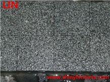 On Sale G654 Granite Cobble Stone, Padang Grey Cube Stone,Chinese Granite G654 Cobble Stone Pavers