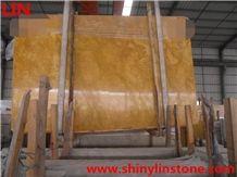 Royal Golden Marble,Golden Cassia,Huang Jin Gui,Henan Gold Marble