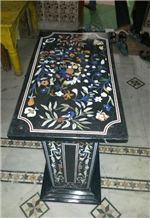 Marble Table Top Stand