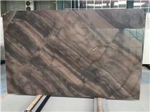 Duetto Quartzite Slabs & Tiles, Brazil Brown Quartzite