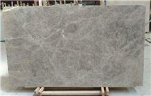 Silver Shadow Marble Slab,Silver Galaxy Grey Marble,Grey Emperador