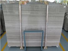 Quarry Owner China Serpeggiante Wooden Grey Marble Slabs Grey Wood Veins Grains Palissandro Wooden Marble for Wall/Floor Tiles