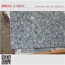 Coffee Brown Granite G383 Granite Slabs Tiles Stair Step Pearl Flower Granite Light Grey Granite Grey Pearl Granite China Pink Granite Zhaoyuan Pearl Flower Granite