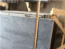 G603 Gray Granite,G603 Granite Sairs,Deck Stair