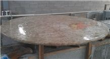 Round Marble Tables,Garden Tables