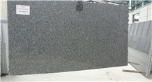 Azul Platino Granite Slab, Blue Granite Tiles & Slabs, Granito Azul Platino
