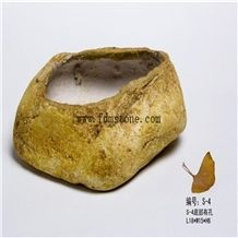 Artificial Stone Home Goods Decorative Vase