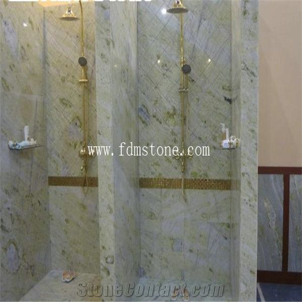 Natural Green Granite Stone Tub Surround, Tub Surrounding from China ...
