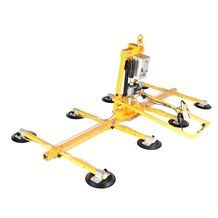 Electric - Powered Vacuum Glass Lifter