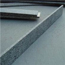 China Grey Granite G603 Molding & Border Lines/Sesame White Granite Liners/Ice Cristall Granite Border Decos/Mountain Grey Granite Trim/Gamma White Granite Mouldings/Natural Stone Crown Moldings