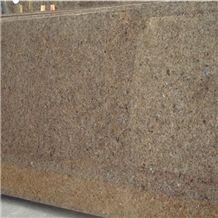 Fox Brown Granite Slabs,Finland Brown Granite