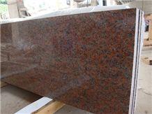 G562 Granite Wall Covering,Red Granite Floor Covering Tiles,Granite Wall Tiles