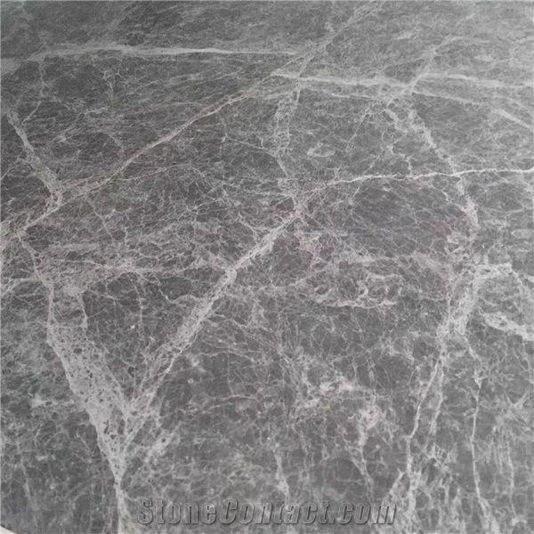 Grey Emperador Silver Galaxy Grey Emperador Slabs Tiles