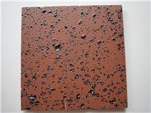 Painted Basalt Tiles and Slabs, Lava Stone, Wall Tiles, Floor Tiles, China Grey Basalt