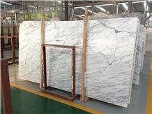 Bianco Venatino Slabs White Marble Slabs Italian White Marble Slabs Bianco Carrara Slabs White Carrara Slabs Carrara White Slabs