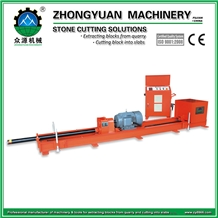 Zy-75hd-A Automatic Horizontal Coring Drill