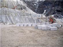 Carrara Marble Block Venato