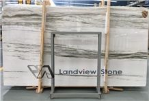 Ocean Green Marble Slabs, Chinese White Marble, White Marble Slabs and Tiles
