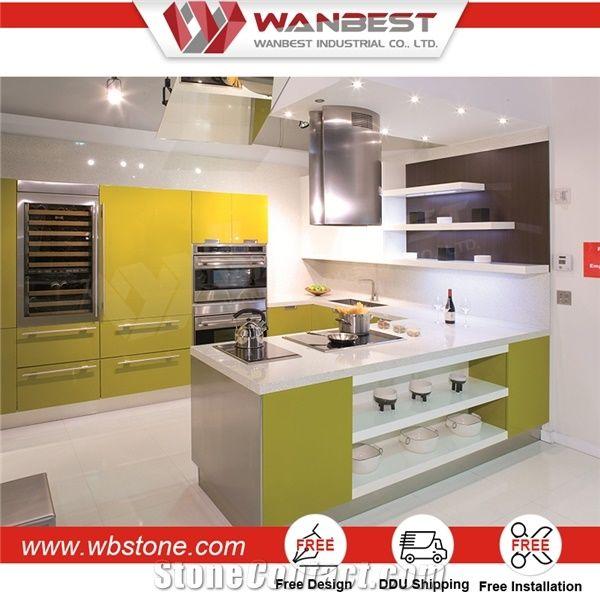 Home Kitchen Blue Pearl Granite Stone 2017 Modern Bar Counter Design