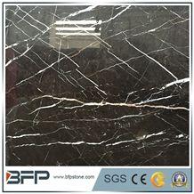 Konya Black Marble Slabs,Absolute Black Marble Slabs & Tiles,Kayseri Black Marble Big Slabs