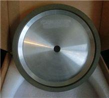 Resin Bond Cup Wheel Diamond Grinding Wheel for Hobbing Cutters Stone