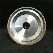 Resin Bond Cup Wheel Diamond Grinding Wheel Forstone Front Rake Angle Of Carbide