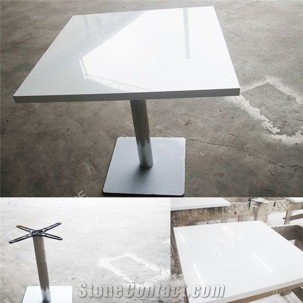 Marble Stone Dinner Table Tops