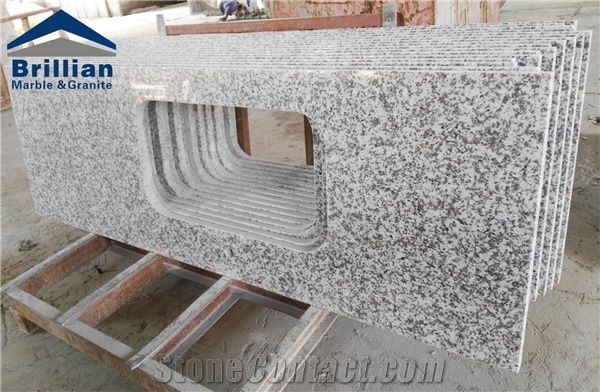 Granite Bathroom Vanity Tops g439 granite vanity tops,polished granite bathroom copuntertops