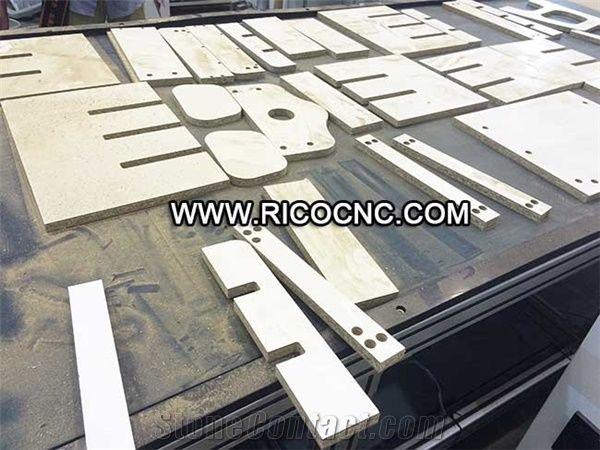 Cabinets Making Cnc Router, House Furniture Custom Making Machine