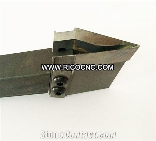 Carbide Cnc Lathe Knife Cnc Turning Cutters Bits Lathe
