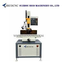 Small Cnc Drilling Machine, Hole Popping Edm Popper, Electrical Discharge Machine Rc-D703a