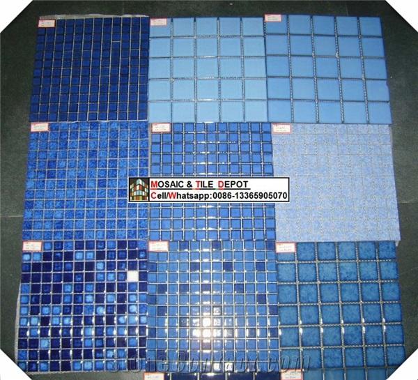 Swimming Pool Mosaic,Swimming Pool Tile,Pool Coping,Pool ...
