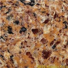 Jw-6802 Quartz Stone Slabs & Tiles, Solid Surface Engineered Stone