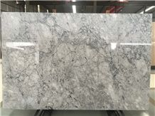 Chinese Super White Marble/Oriental Super White Marble/Prague Grey