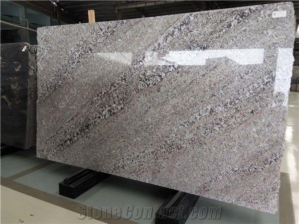 Own Factory Price Brazil Polished Bianco Antico Aran White Branco Blanco Potiguar Granite Slabs Tiles Cut To Size For