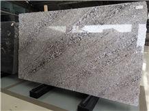 Own Factory Cheap Price Brazil Polished Bianco Antico/Aran White/Branco Antico/Blanco Potiguar/Bianco Antico Granite Slabs & Tiles & Cut-To-Size for Flooring and Walling