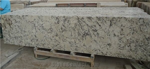 Brazil Ice Blue Kitchen Countertops Island Tops Peninsulas Bar Granite Worktops