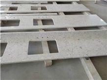 Quartz Stone Kitchen Countertops/Quartz Stone Kitchen Islands/Caeserstone Quartz Kitchen Countertops/Solid Surface Kitchen Tops/China Quartz Countertops/Good Quality Quartz Countertops