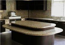 Granite Amarillo Venezuela Countertop