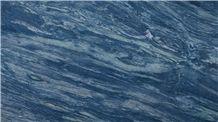 Azul Do Mar Slabs