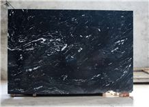 Lava Black Abu Black Marble