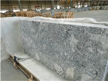 Alaska White Granite Polished Countertops China