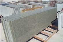 The Desert Oasis Granite Kitchen Countertops