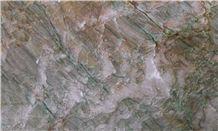 Alexandrita Quartzite Slabs, Brazil Green Quartzite