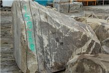 Hard York Grey Stone Sawn Slabs