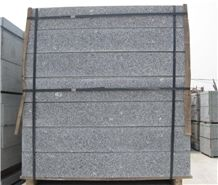 G341 Granite, China Grey Granite Tiles, Flamed, Bush Hammered, Chiseled, Kerb, Kerbstones, Curbs, Curbstone, Paving Sets, Steps, Boulders, Side Stones, Pool Coping