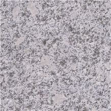 For Exteriors Decoration High Quality Low Price G735 Lihua White Granite Flamed Slab Tiles